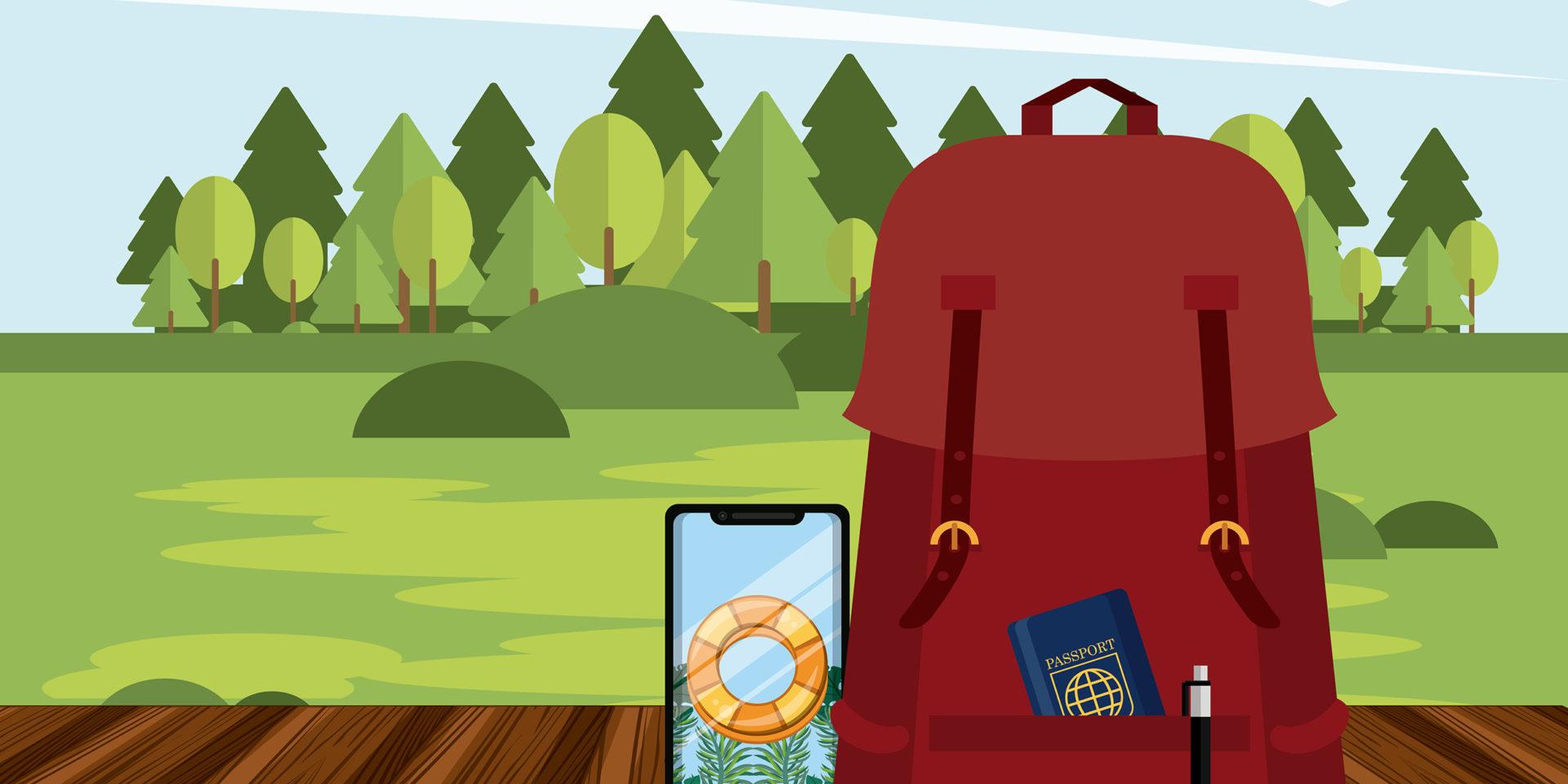 El viajero digital