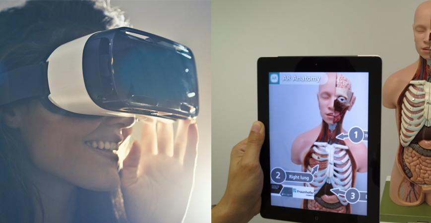 Realidad Aumentada vs Realidad Virtual en experiencias culturales y turísticas