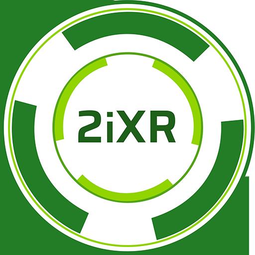 2iXR - Experiencias gamificadas con realidad aumentada
