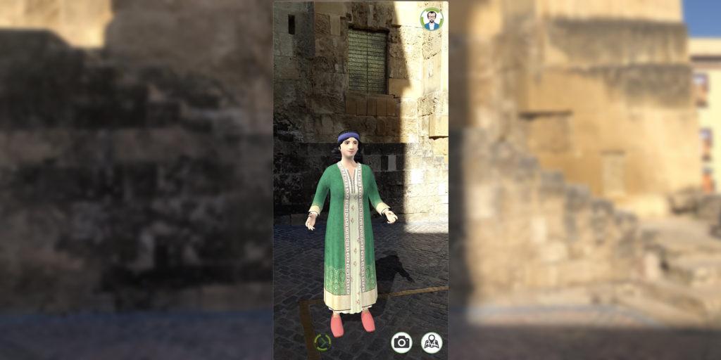Mujeres de Al Andalus Cat