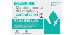Contrata 2020 - Ayuntamiento de Córdoba